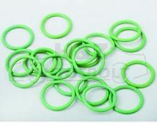 Klíma O gyűrű 17x1,78 Hella