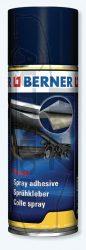 Berner Power ragasztó spray 400ml