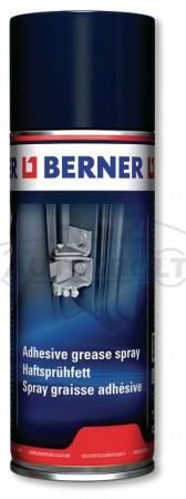 Berner tapadó szórózsír 400ml