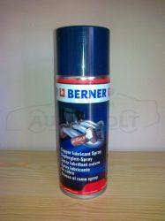 Berner Rezes csúszóspray / rézspray 400ml