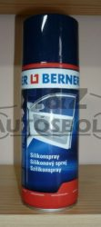 Berner szilikon spray 400ml