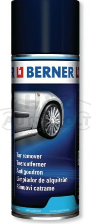 Berner kátrányeltávolító 400ml
