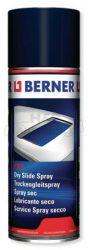 Berner PTFE száraz teflon szervízspray 400ml