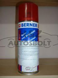 Berner fúró- és vágóolaj 400ml