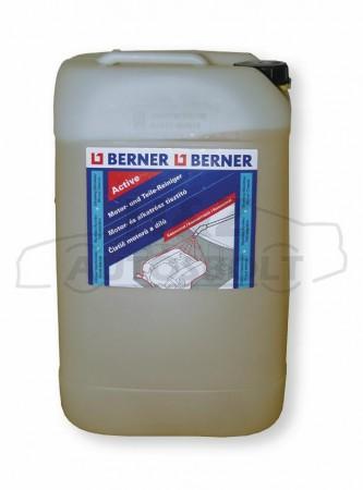 Berner aktív motor- és alkatrésztisztító 5l
