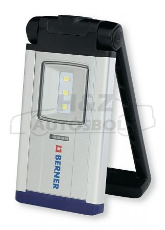 BERNER Pocket deLUX Bright Premium LED szerelőlámpa
