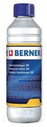 Berner Intenzív tisztító szélvédőragasztáshoz 500ml
