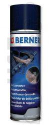 Berner rozsdaátalakító/rozsdasemlegesítő spray 400ml