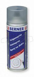 Berner felni ezüst spray 400ml