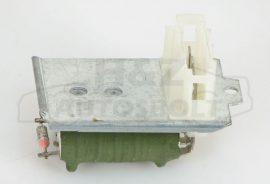 VW fűtőmotor előtét ellenállás
