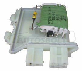 VW Passat fűtőmotor előtét ellenállás /nem klímás/