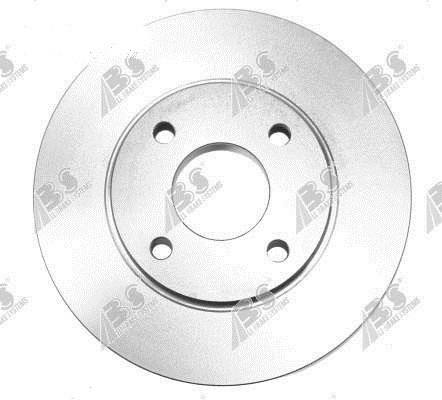 Ford, Mazda első féktárcsa A.B.S. AKCIÓ! 2db