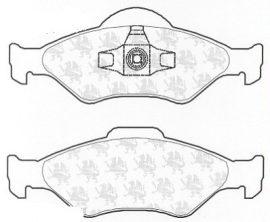 Ford, Mazda első fékbetét A.B.S. AKCIÓ!
