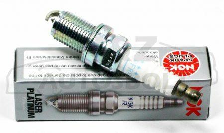 Audi, Seat, VW, Skoda 1.8T gyújtógyertya NGK Laser Platinum PFR6Q