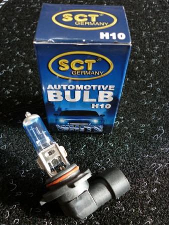 SCT H10 White Plasma 42W