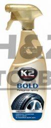 K2 Bold gumiápoló folyadék 700ml
