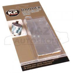 K2 Bandex kipufogó javító ragasztószalag