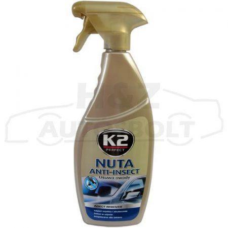 K2 Nuta Anti-Insect 700ml pumpás rovaroldó