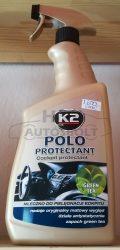 K2 Polo Protectant műszerfalápoló folyadék 770ml