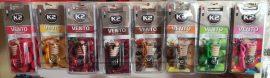 K2 Vento fakupakos illatosító 8ml