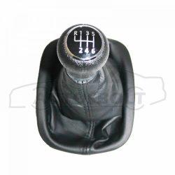 VW Passat B5.5 váltószoknya+gomb 6gang