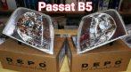 VW Passat B5 clear index pár