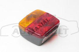 Utánfutó/pótkocsi hátsó lámpa /rendszámtábla világítással/