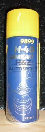 Mannol M40 univerzális spray 450ml