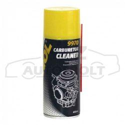 Mannol karburátor és EGR tisztító spray 400ml