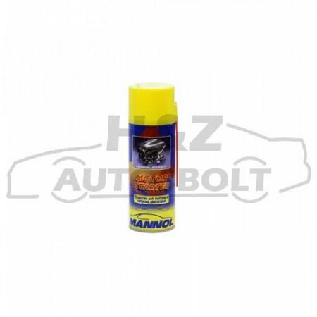 Mannol hidegindító spray 450ml