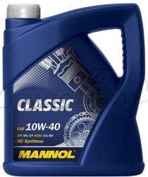 MANNOL Classic 10W-40 4 Liter
