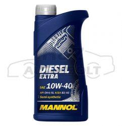 MANNOL Diesel Extra 10W-40 1 Liter
