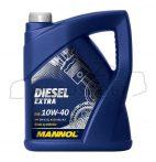 MANNOL Diesel Extra 10W-40 5 Liter