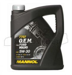 MANNOL OEM FORD/VOLVO 5W-30 5 Liter