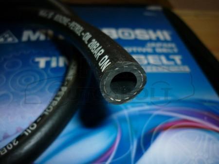 Üzemanyagcső 10mm