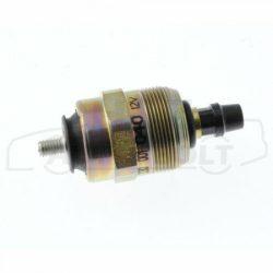Mágnes szelep, leállító szelep adagolóhoz /Bosch/