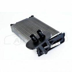 VW fűtőradiátor NISSENS