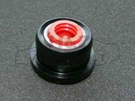 VW Golf2/Jetta2 váltórudazathoz átvezető gyűrű