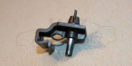 VW Golf2 / Jetta2 ajtókárpit patent alsó