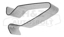 Kárpit rögzítő fém feszítő patent VW, Audi, Seat, Skoda