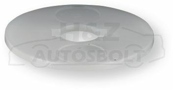 VW, Audi, Skoda, Seat műanyag alátét motorvédő lemezek közé
