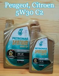Petronas Syntium 5000 CP 5W30 1l