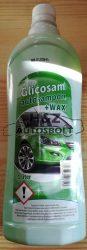 Glicosam autósampon+wax 1l