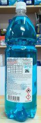 Téli szélvédőmosó folyadék -25fok 2l