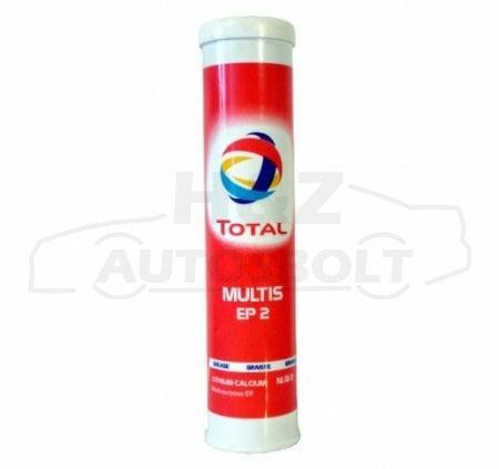 Total Multis EP2 többcélú zsír 400g