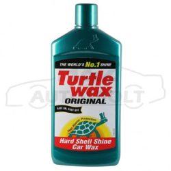 Turtle Wax polírozó paszta normál fényű autókhoz 500ml