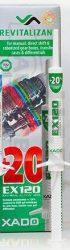 Xado EX120 revitalizáló váltóolaj adalék 8ml