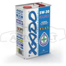Xado 5W-30 504/507 motorolaj 4l